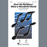 Over The Rainbow / What A Wonderful World (Medley)