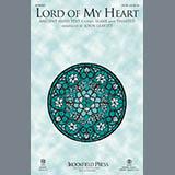John Leavitt - Lord Of My Heart