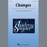 Audrey Snyder - Changes