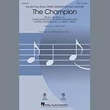 Carrie Underwood - The Champion (feat. Ludacris) (arr. Mac Huff)