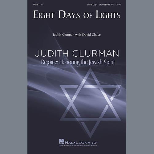 Eight Days Of Lights