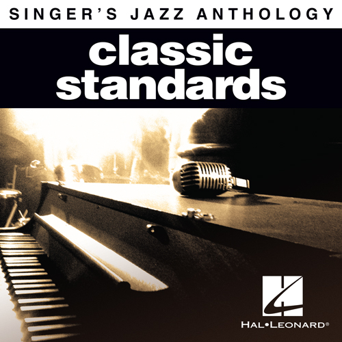 (There Is) No Greater Love [Jazz version] (arr. Brent Edstrom)