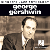 George Gershwin A Foggy Day (In London Town) [Jazz version] (arr. Brent Edstrom) cover art