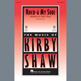 Kirby Shaw - Rock-A-My Soul