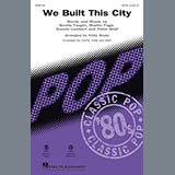 We Built This City (arr. Kirby Shaw) - Choir Instrumental Pak