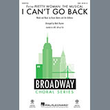 Bryan Adams & Jim Vallance - I Can't Go Back (from Pretty Woman: The Musical) (arr. Mark Brymer)