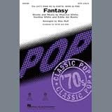 Earth, Wind & Fire - Fantasy (arr. Mac Huff)