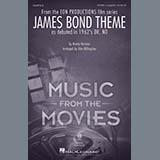 Monty Norman - James Bond Theme (arr. Alan Billingsley)