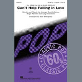 Elvis Presley - Can't Help Falling In Love (arr. Alan Billingsley)