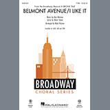 Alan Menken - Belmont Avenue/I Like It (from A Bronx Tale) (arr. Mark Brymer)