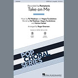 Take on Me (arr. Roger Emerson) - Choir Instrumental Pak