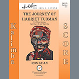The Journey of Harriet Tubman (for SSAA) - Choir Instrumental Pak Partiture