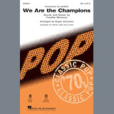 Queen - We Are The Champions (arr. Roger Emerson)