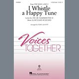 Rodgers & Hammerstein - I Whistle A Happy Tune (from The King And I) (arr. John Leavitt)