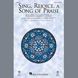 Sing, Rejoice A Song Of Praise (arr. John Leavitt)