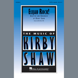 Kirby Shaw - Elijah Rock!