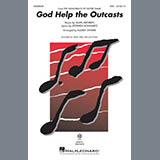 Bette Midler - God Help The Outcasts (from The Hunchback Of Notre Dame) (arr. Audrey Snyder)