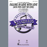 Rodgers & Hart - Falling In Love With Love (with This Can't Be Love) (arr. Kirby Shaw)