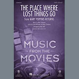 The Place Where Lost Things Go (from Mary Poppins Returns) (arr. Mac Huff) - Choir Instrumental Pak