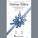 Christmas Children (from Scrooge) (arr. Mac Huff) - Choir Instrumental Pak