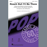 The Four Tops - Reach Out I'll Be There (arr. Alan Billingsley)