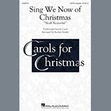 "Sing We Now Of Christmas (""Noel Nouvelet"") (arr. Audrey Snyder)"