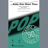 Britney Spears - ...Baby One More Time (arr. Mark Brymer)