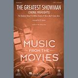 Pasek & Paul - The Greatest Showman (Choral Highlights) (arr. Ed Lojeski)