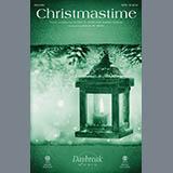 Christmastime (arr. Joseph M. Martin) - Choir Instrumental Pak