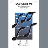 Oye Como Va (arr. Kirby Shaw) - Choir Instrumental Pak