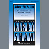 Kirby Shaw - As Lately We Watched