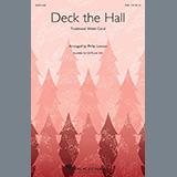 Deck The Hall (arr. Philip Lawson)