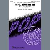 Simon & Garfunkel - Mrs. Robinson (arr. Philip Lawson)