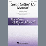 Great Gettin Up Mornin (arr. Rollo Dilworth)