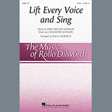 Lift Every Voice And Sing (arr. Rollo Dilworth)