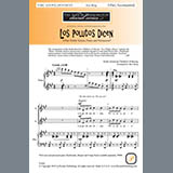 South American Children's Folksong Los Pollitos Dicen (Ken Berg) cover art