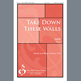 Brian Tate Take Down These Walls cover art