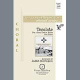 Tecolote (arr. Judith Herrington)