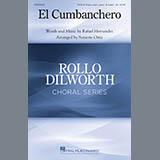 Rafael Hernandez - El Cumbanchero (arr. Suzette Ortiz) - Electric Bass