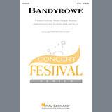 Bandyrowe (arr. Susan Brumfield)