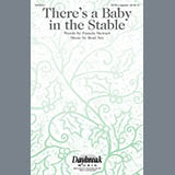 Pamela Stewart & Brad Nix - There's A Baby In The Stable