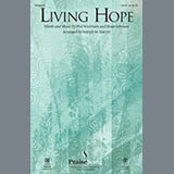 Living Hope (arr. Joseph M. Martin) - Choir Instrumental Pak Digitale Noter