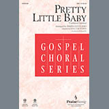 Pretty Little Baby - Choir Instrumental Pak Digitale Noter
