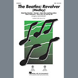 The Beatles - The Beatles: Revolver (Medley) (arr. Alan Billingsley)