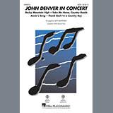 John Denver - John Denver In Concert (arr. Alan Billingsley)