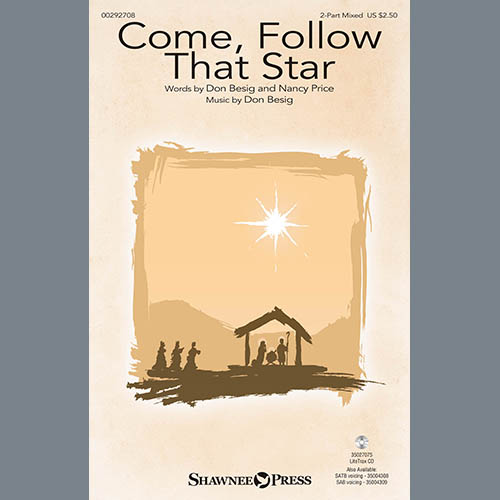 Come, Follow That Star