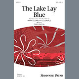 The Lake Lay Blue