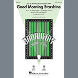 Galt MacDermot - Good Morning Starshine (from the musical Hair) (arr. Mac Huff)