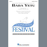 Soweto Gospel Choir Baba Yetu (from Civilization IV) cover kunst