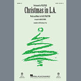 Christmas In L.A. (arr. Mark Brymer)